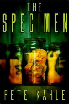 the specimen