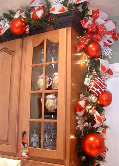 house  decor christmas decor   kitchen