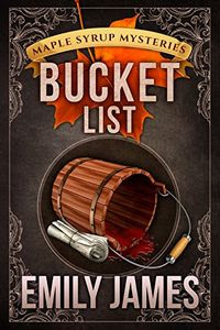 Bucket List by Emily James