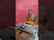 Loirão dos Teclados encontra-se em estado grave depois de levar tiro em Lagoa Grande do Maranhão