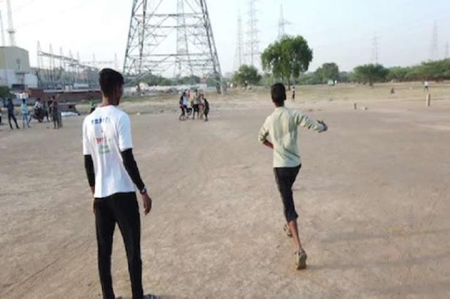 UP: आर्मी भर्ती के लिए दौड़ लगा रहे 5 युवकों को कार ने कुचला, तीन की मौत