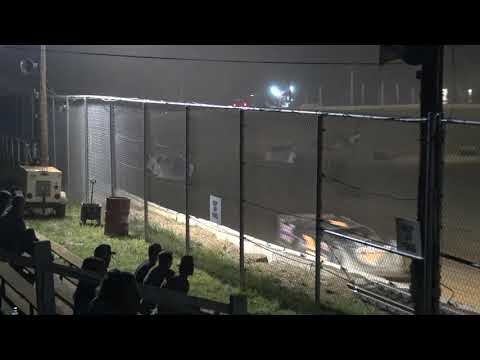 Jackson County Speedway | 5/21/21 | Steel Block Late Model Series | Feature