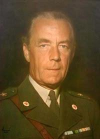 Il conte Folke Bernadotte