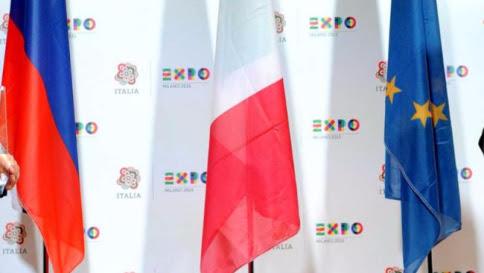 """Sanzioni alla Russia ed embargo, la Cgia: """"Made in Italy ha perso 3,6 mld"""""""