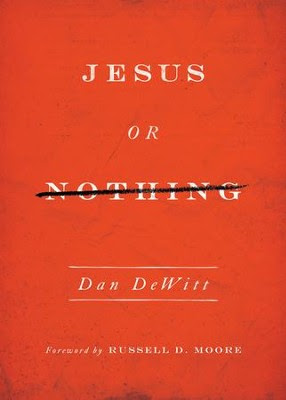 Jesus or Nothing Book Review - Southern In-Law