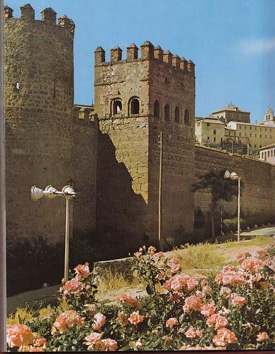 Torres de la Reina en los años 60