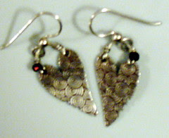 Ken Wilson earrings