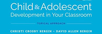 Download Now: Child and Adolescent Development in Your Classroom, Topical Approach by Christi Crosby Bergin, David Allen Bergin PDF
