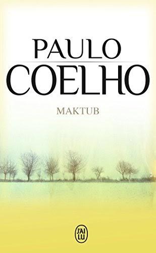 PDF MAKTUB GRATUITEMENT COELHO PAULO TÉLÉCHARGER