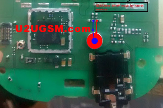 Nokia 3310 2017 Mic Problem Jumper Solution Ways Microphone Not Working