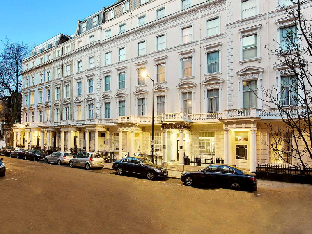 Queens Park Hotel London