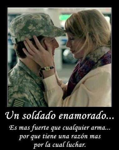 Frasesamor Descargar Imagenes De Militares Con Frases De Amor