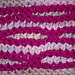 Pattern #1 - Chain Link Scarf