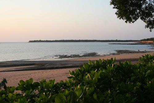 Darwin Sailing Club Fannie Bay