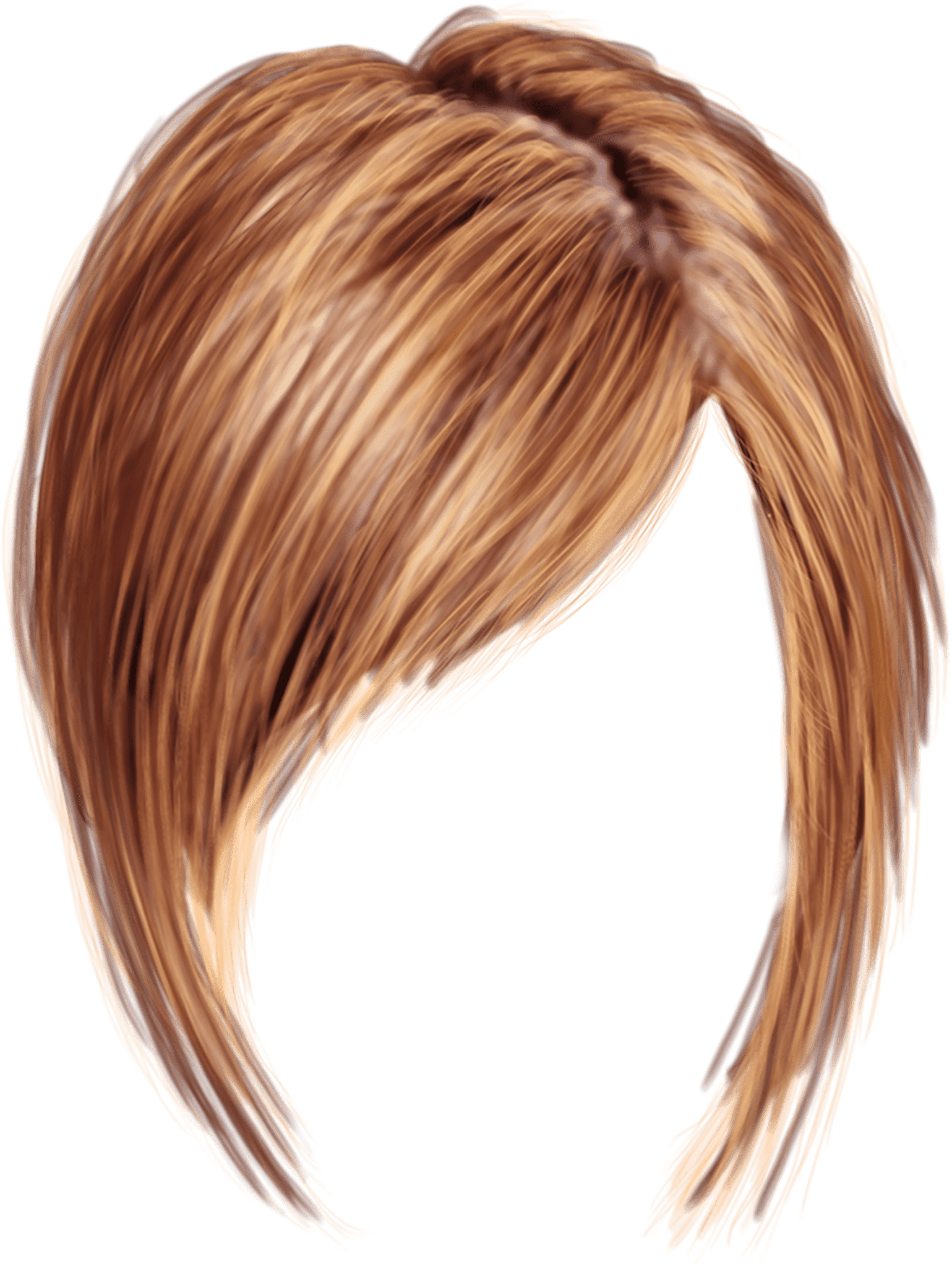 Hairstyle Woman Clip art - hair png download - 1539*2048 - Free Transparent Hair png Download ...