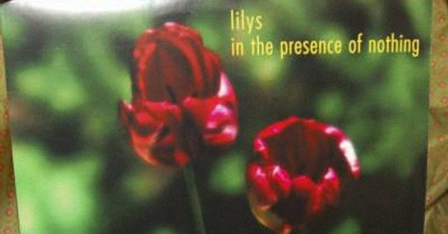 Lilys -- In The Presence Of Nothing