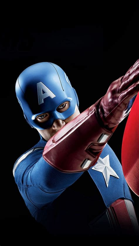 captain america iphone  wallpaper  images