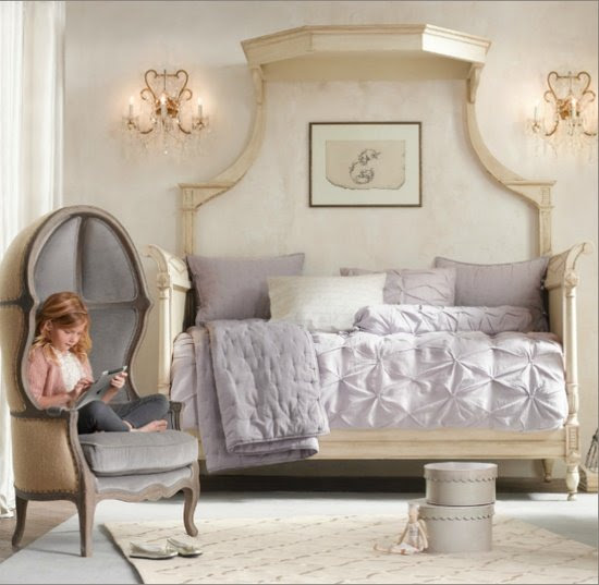 {via Restoration Hardware Baby & Child}