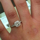 2018 Popular 1 Million Dollar Engagement Rings