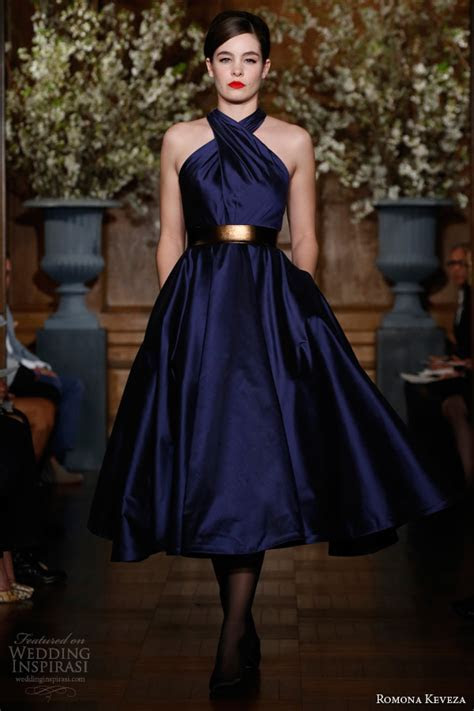 Romona Keveza Fall 2013 Ready to Wear Collection   Wedding