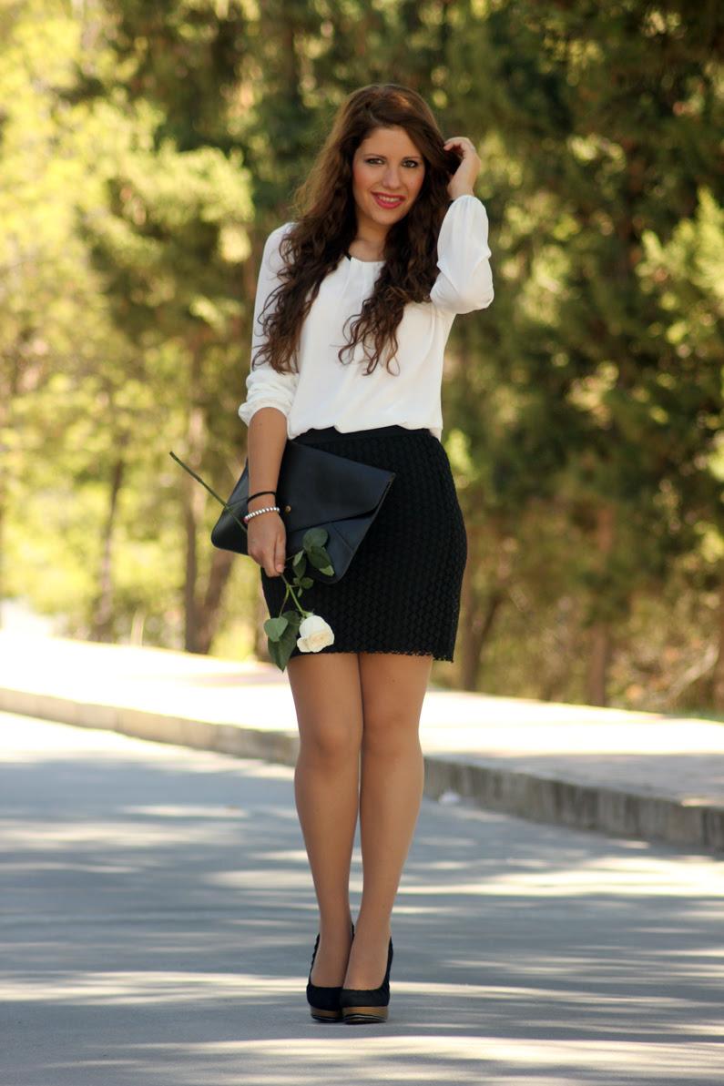 falda-de-tubo-negra-por-encima-de-las-rodillas-ZALANDO---HEELSANDROSES-blogger--(4)