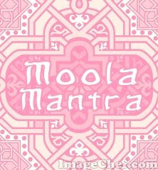 Moola Mantra