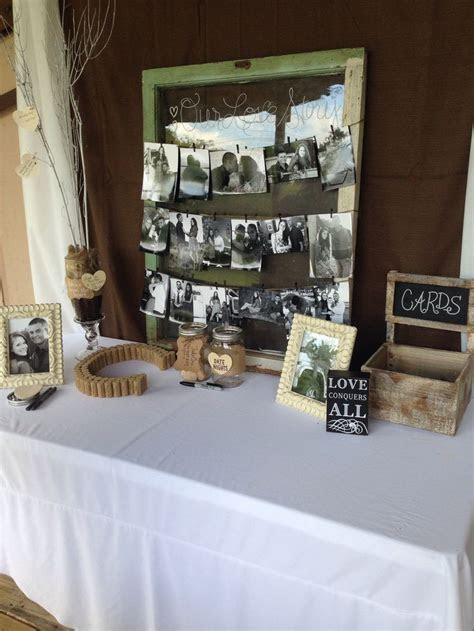 155 best images about Bride/Groom Wedding Shower Ideas on