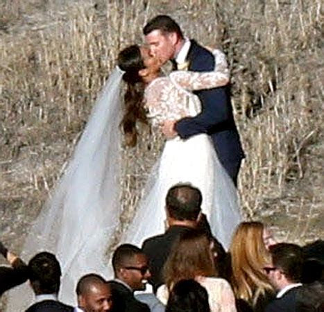 Jamie Chung, Bryan Greenberg's Wedding Photos: See Her Two