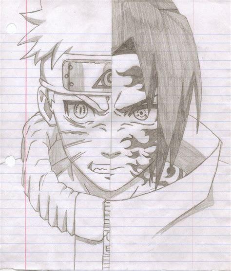naruto drawings sasuke naruto  sasuke drawings