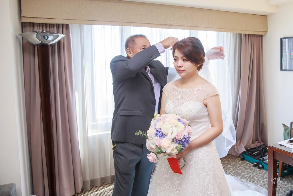 新竹福華迎娶婚禮紀錄-045