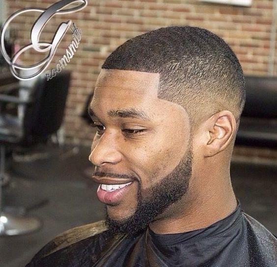 40 Taper Fade Haircuts for iBlacki Men