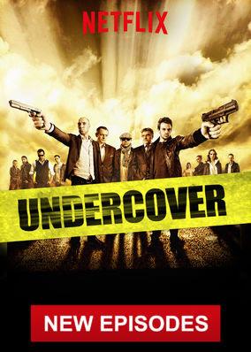 Undercover - Season 3