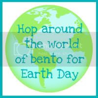 Earth Day Blog Hop