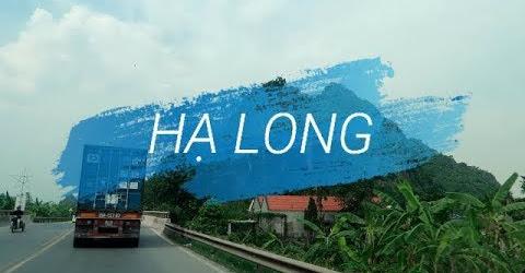 [VLOG 8] ĐI HẠ LONG VỚI TUYỀN 2018 - ĐI RA VỊNH - ĐI DRAGON PARK - CHƠI HẾT MẤY TRÒ CẢM GIÁC MẠNH