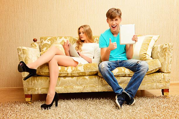 8 признаков того, что тебе пора завести любовницу.