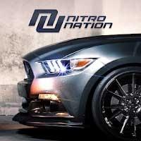 nitro nation apk mod