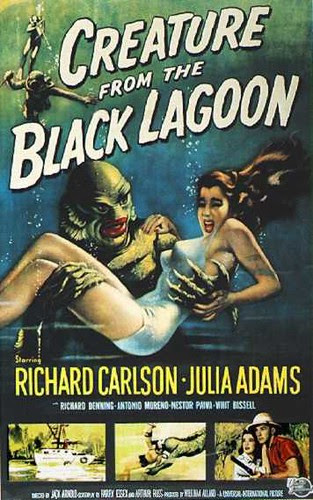 Creature from the Black Lagoon 03