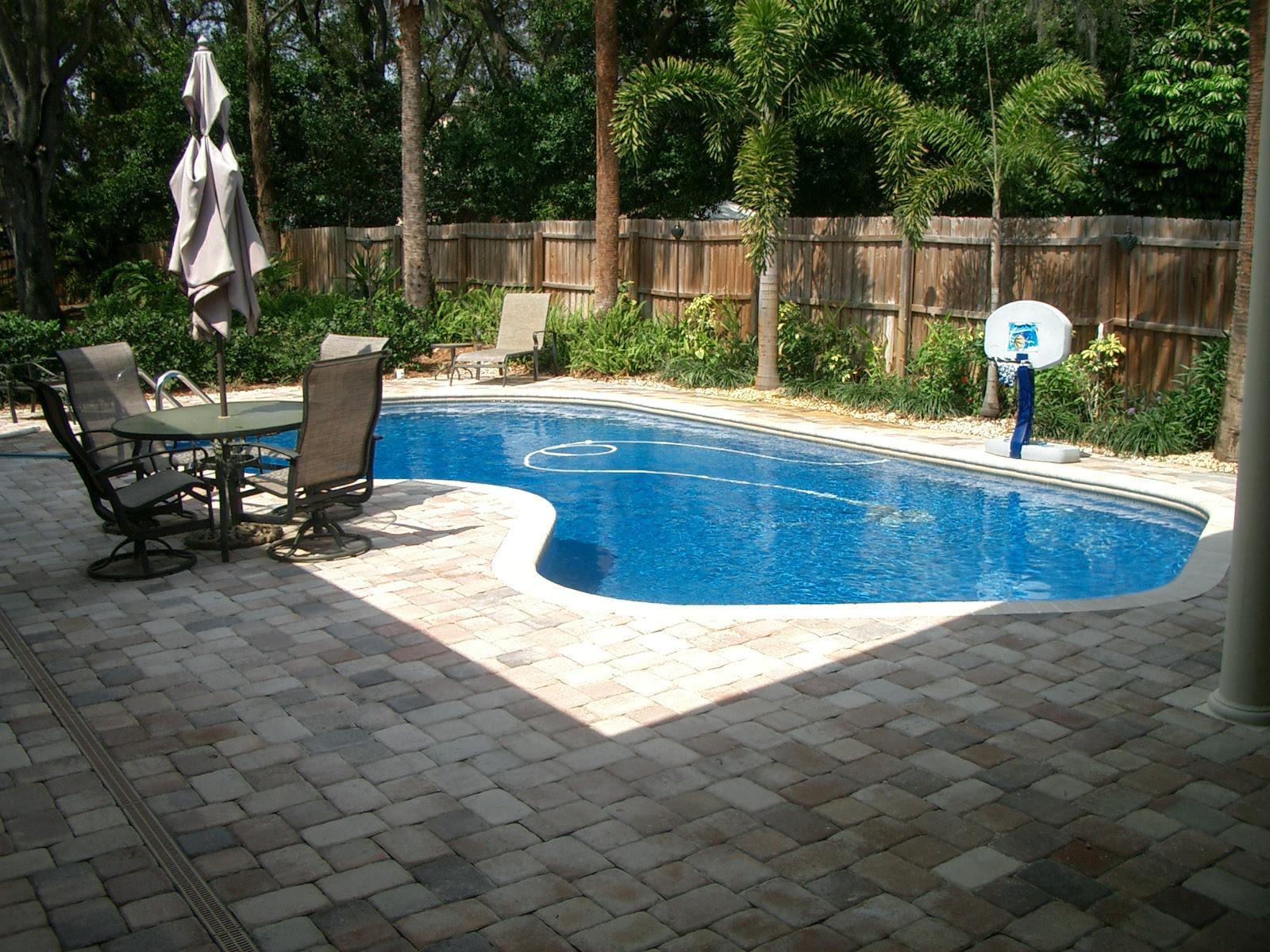 35 Best Backyard Pool Ideas – The WoW Style