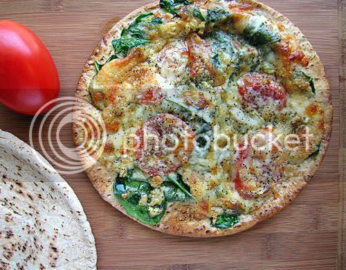 pita pizza 5