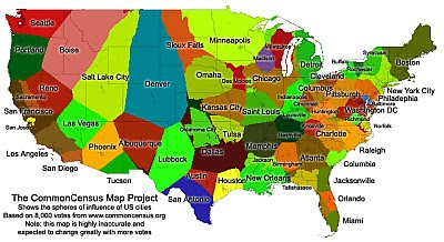 map_project