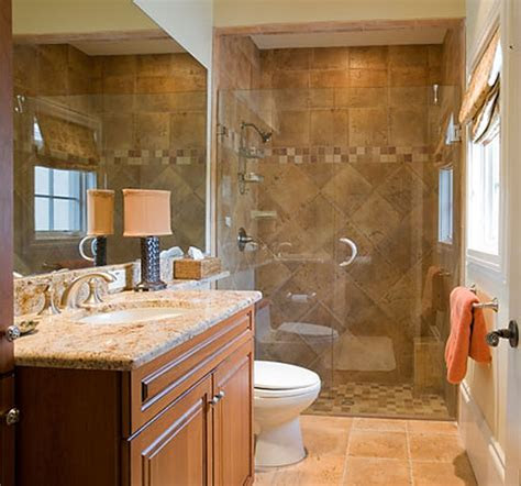 small bathroom remodel ideas  varied modern concepts