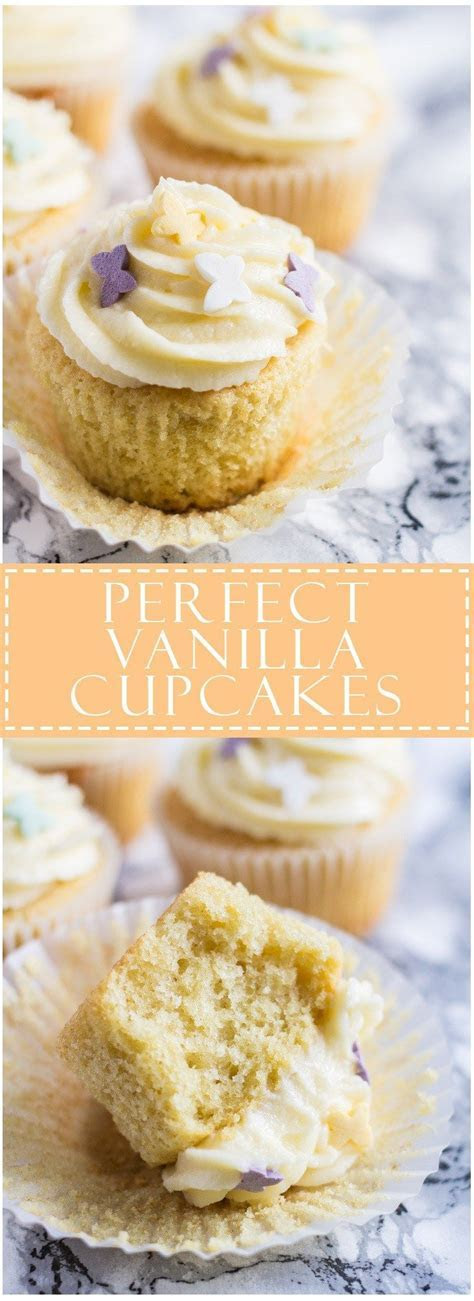 25  best ideas about Fluffy cupcakes on Pinterest