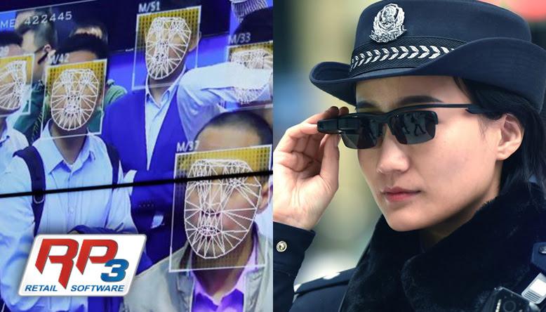 Resultado de imagen para China de tecnología de identificación facial