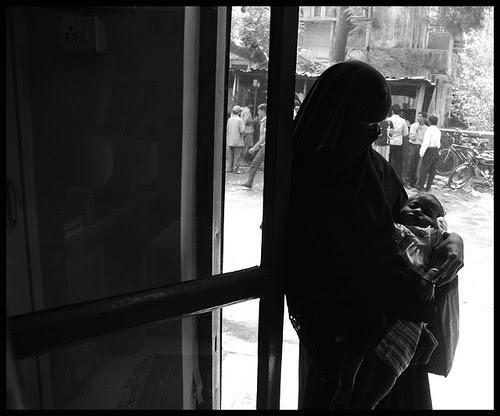 Meri Ma Ne Pal Pos Kar Bada Kiya Bheek Mang Kar Mujhe Do Pairon Pe Khada Kiya by firoze shakir photographerno1