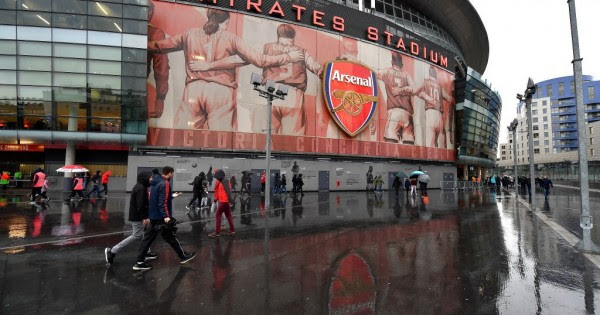 Arsenal vs Dundalk Preview: Probable Lineups, Prediction ...