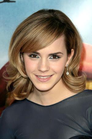Emma Watson Ihre Frisuren Haarblogde