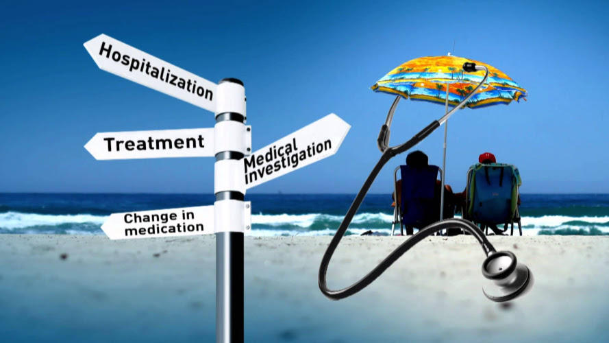 Medical tourism, Medical tourism in India, Best places for ...