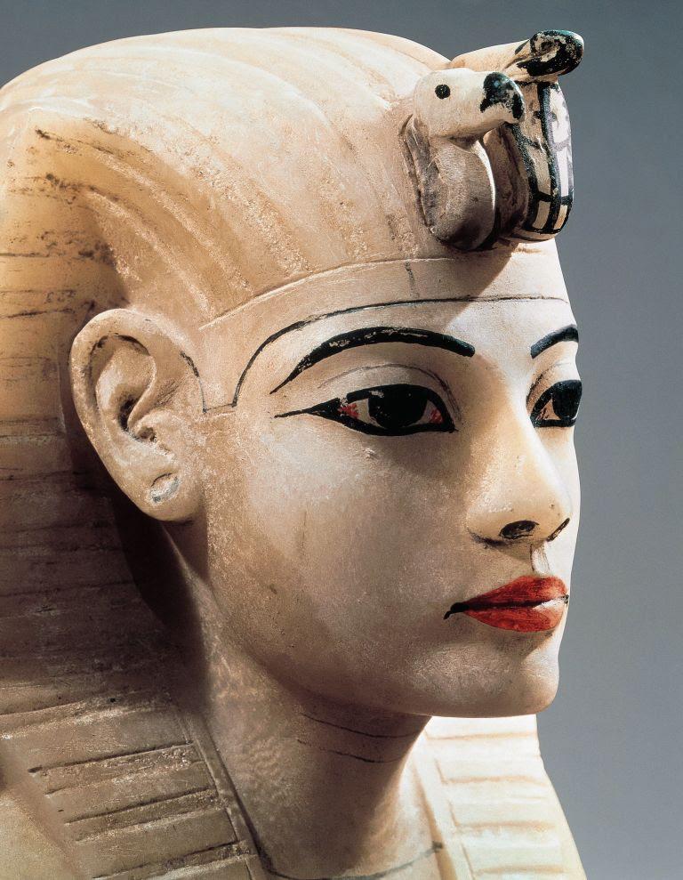 Imagini pentru egipt hair makeup