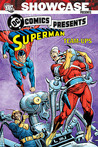 Showcase Presents: DC Comics Presents - Superman Team-Ups Vol. 1