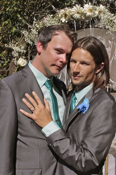 New Yorkers Unite in Support of Colorado Gay Couple